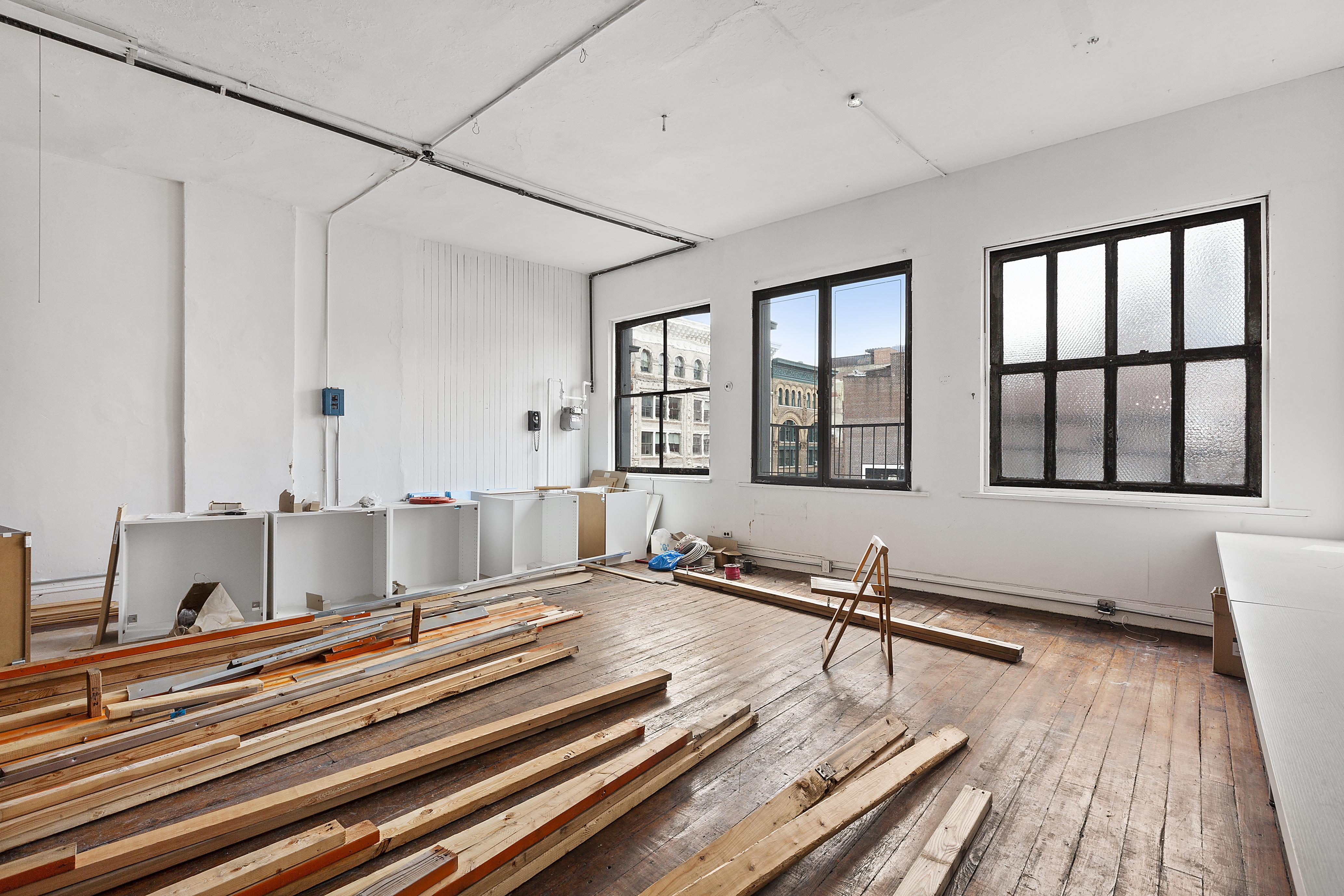 147 Spring Street, 5th floor New York City, NY 10012