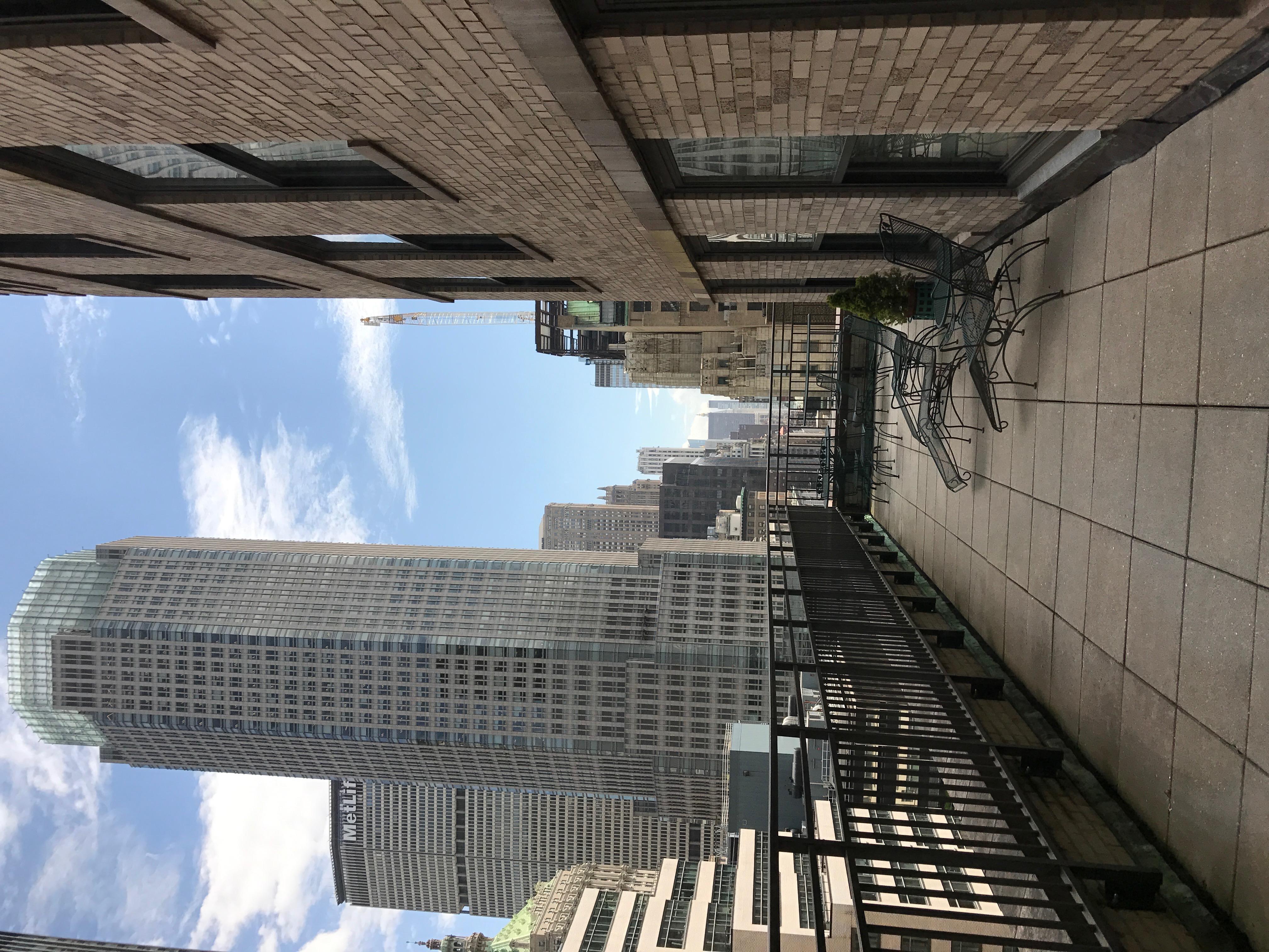 444 Madison Avenue, Entire 18th Floor New York City, NY 10022