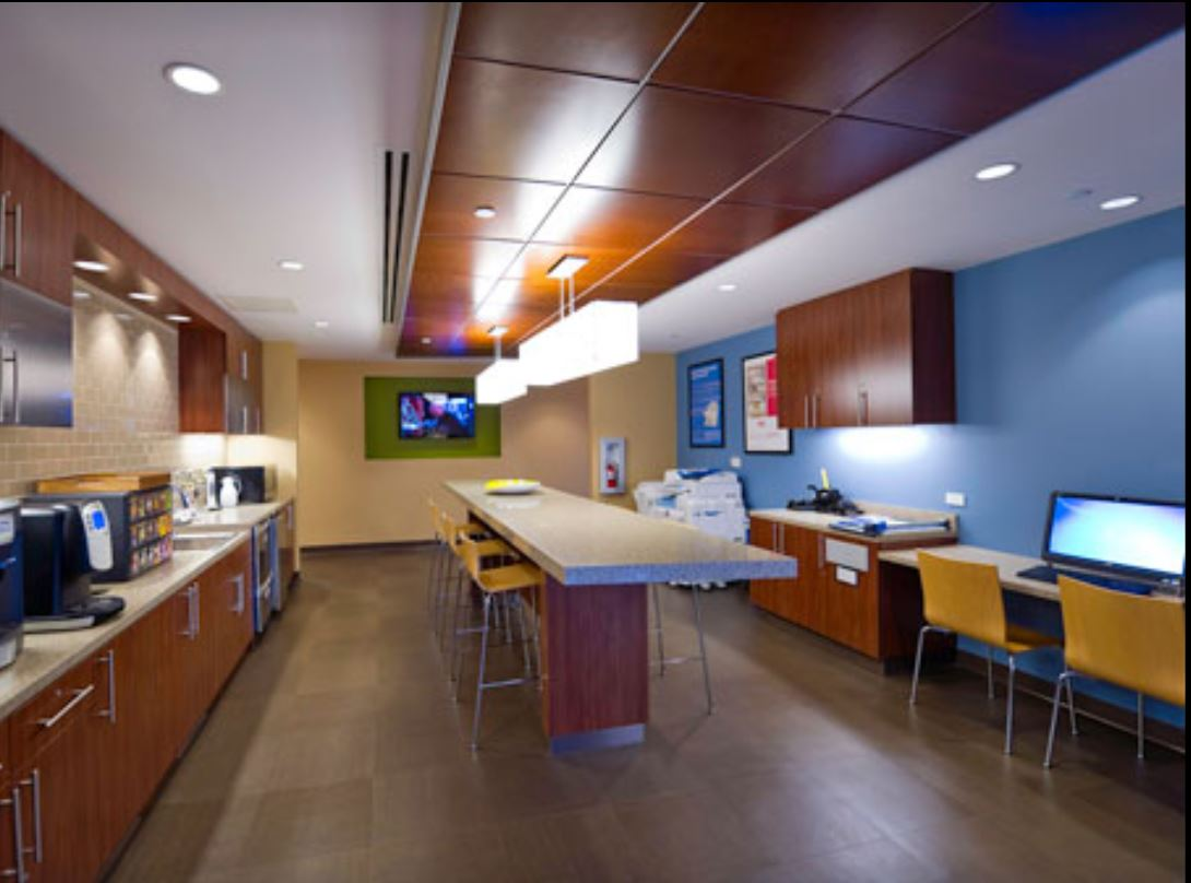 387 Park Ave S, 5th floor New York City, NY 10016
