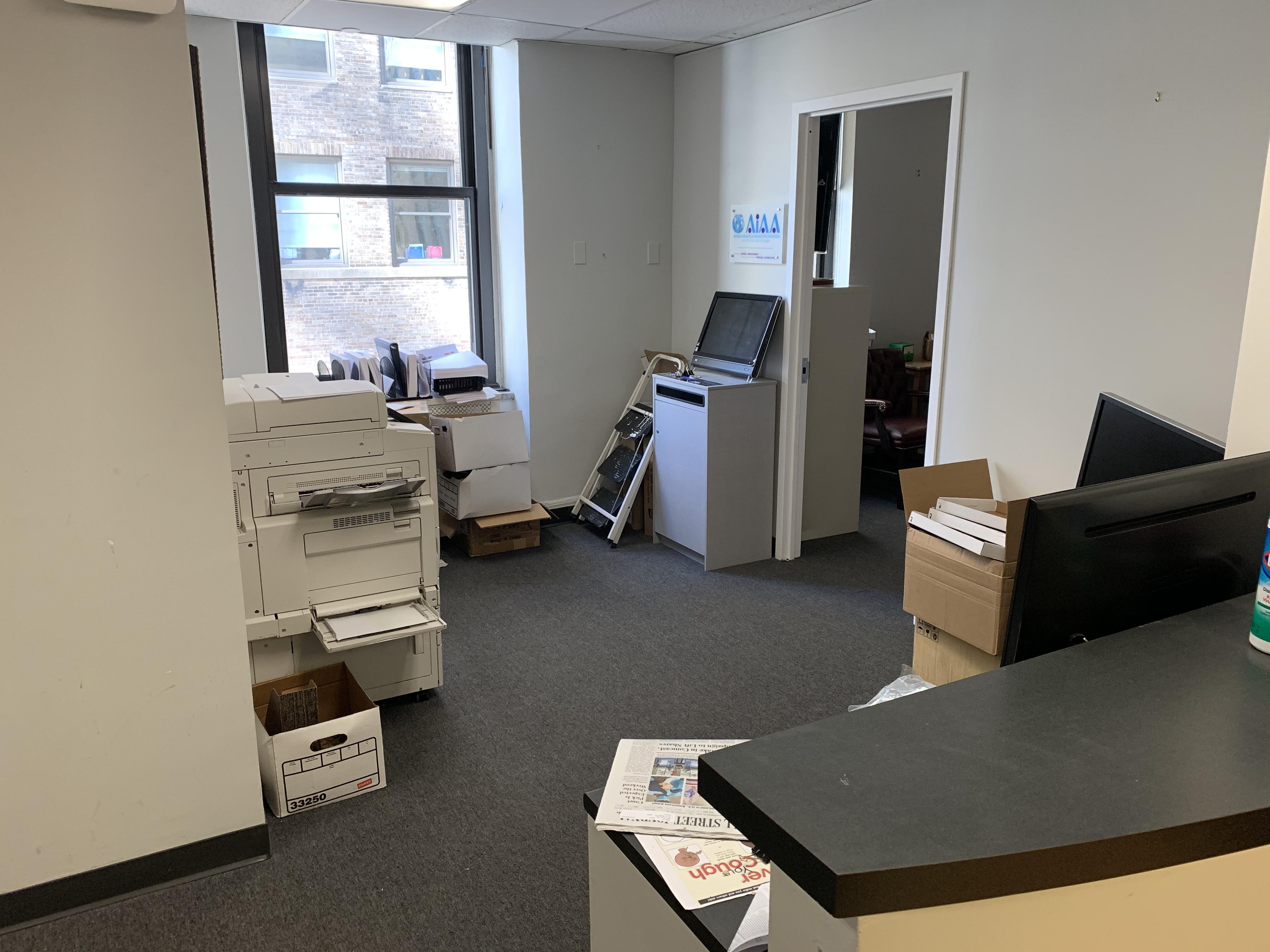 315 Madison Ave, 21st Floor New York City, NY 10017